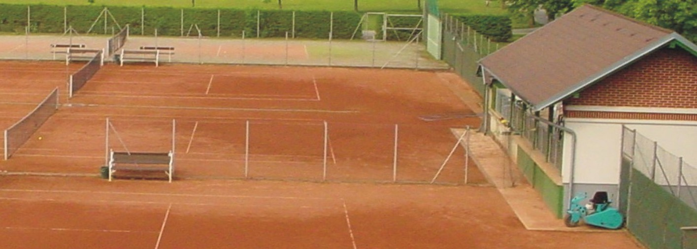 Sektion Tennis